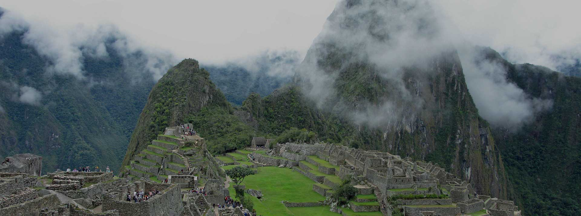 Join Project Left Behind in beautiful Peru!