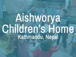 Aishworya Children's Home